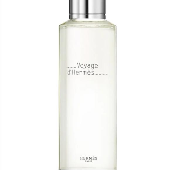 Voyage d' Hermes, refill, 4.2 oz